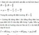Bài 10 trang 85 SGK Vật lí 11