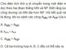 Bài 4 trang 25 SGK Vật lí 11