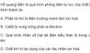 Bài 7 trang 93 SGK Vật lí 11