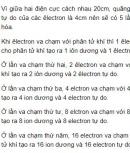 Bài 9 trang 93 SGK Vật lí 11