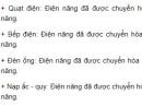 Bài C2 trang 160 SGK Vật lí 9
