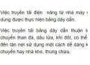 Bài C3 trang 160 SGK Vật lí 9
