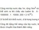 Bài C7 trang 161 sgk vật lí 9.