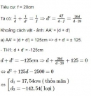 Bài 10 trang 190 sgk vật lý 11
