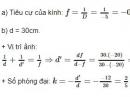 Bài 11 trang 190 sgk vật lý 11