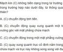 Bài 3 trang 147 SGK Vật lí 11