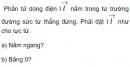 Bài 6 trang 128 SGK Vật lí 11