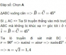 Bài 6 trang 179 SGK Vật lí 11