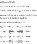 Bài 6 trang 208 SGK Vật lí 11