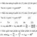 Bài 7 trang 173 sgk Vật lý lớp 11