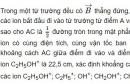 Bài 8 trang 138 sgk vật lí 11