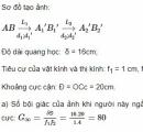Bài 9 trang 212 SGK Vật lí 11