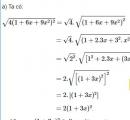 Bài 24 trang 15 SGK Toán 9 tập 1