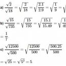 Bài 29 trang 19 SGK Toán 9 tập 1