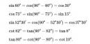 Bài 12 trang 76 SGK Toán 9 tập 1
