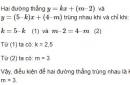 Bài 35 trang 61 SGK Toán 9 tập 1