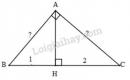 Bài 6 trang 69 sgk Toán 9 - tập 1