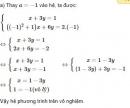 Bài 15 trang 15 SGK Toán 9 tập 2