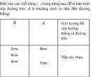 Bài 17 trang 109 SGK Toán 9 tập 1