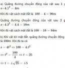 Bài 2 trang 31 sgk Toán 9 tập 2