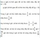 Bài 32 trang 23 SGK Toán 9 tập 2