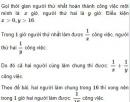 Bài 33 trang 24 sgk Toán 9 tập 2