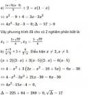 Bài 35 trang 56 sgk toán 9 tập 2