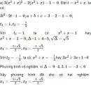 Bài 40 trang 57 SGK Toán 9 tập 2