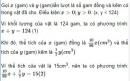 Bài 44 trang 27 SGK Toán 9 tập 2