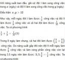Bài 45 trang 27 SGK Toán 9 tập 2