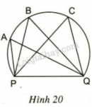 Bài 18 trang 75 SGK Toán 9 tập 2