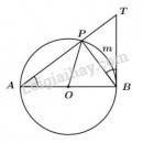 Bài 27 trang 79 sgk Toán lớp 9 tập 2