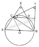 Bài 38 trang 82 SGK Toán 9 tập 2