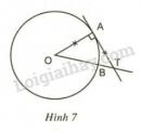 Bài 4 trang 69 SGK Toán 9 tập 2