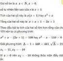 Bài 45 trang 59 sgk Toán 9 tập 2
