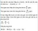 Bài 47 trang 59 sgk Toán 9 tập 2