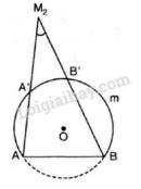 Bài 47 trang 86 sgk Toán lớp 9 tập 2