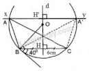 Bài 49 trang 87 sgk Toán lớp 9 tập 2