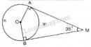 Bài 5 trang 69 sgkToán  lớp 9 tập 2