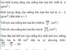 Bài 50 trang 59 SGK Toán 9 tập 2