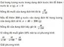 Bài 51 trang 59 sgk Toán 9 tập 2