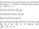 Bài 52 trang 60 SGK Toán 9 tập 2