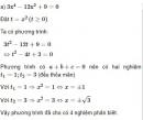 Bài 56 trang 63 SGK Toán 9 tập 2