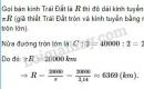 Bài 73 trang 96 SGK Toán 9 tập 2