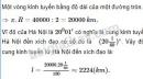 Bài 74 trang 96 SGK Toán 9 tập 2