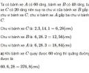 Bài 93 trang 104 SGK Toán 9 tập 2