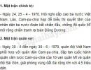 Nhân dân ba nước Việt Nam - Lào - Cam-pu-chia