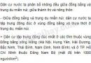 Bài 1 trang 14 SGK Địa lí 9
