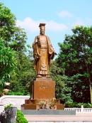 Em hãy nêu vị trí của đạo Phật ở thời Lý.