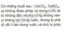 Bài 1 trang 36 SGK Hóa học 9